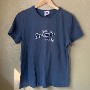 Seattle Seahawks official T-shirt - Large
